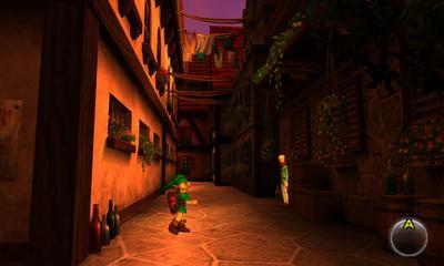 Thread Emulator Nintendo 3DS [Reborn]