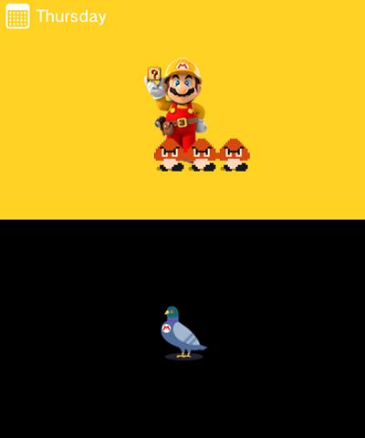 Super Mario Maker for Nintendo 3DS - Citra